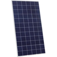 Placa solar policristalina JINKO 275W/24V plata 72 cél. Solar Eagle 5BusBar 1000V PV