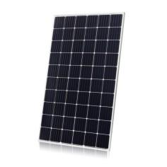 Placa fotovoltaica moncristalina JINKO 290W BLACK 120 células HC