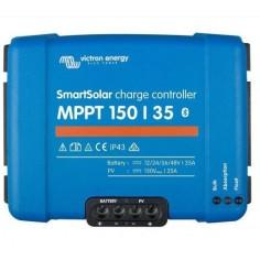 Regulador BlueSolar MPPT...