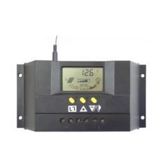 Regulador SOLAR348 de carga...