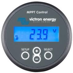Display MPPT Control