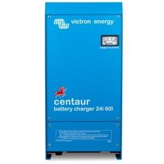 Cargador de batería 24V/60A...