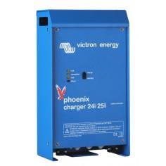 Cargador de batería 24V/25A...