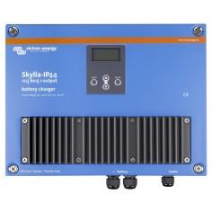 Cargador de baterías 24V30A...