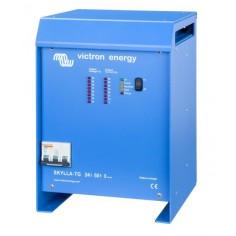 Cargador de batería 24V/50A...