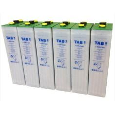 Batería TAB 5 TOPzS 442...