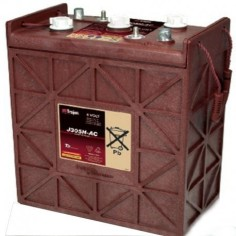 Batería Trojan J305H-AC...