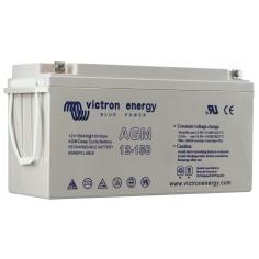 Batería Victron AGM Mod....