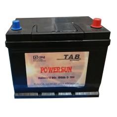 Batería POWER SUN TAB...