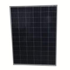Módulo solar policristalino...