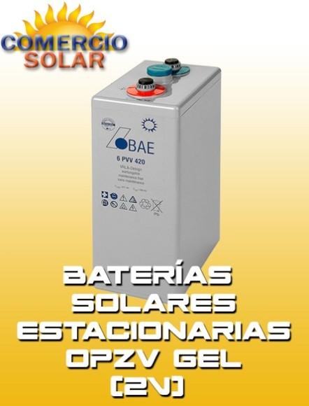 Accesorios para Baterías solares de Litio Pylontech