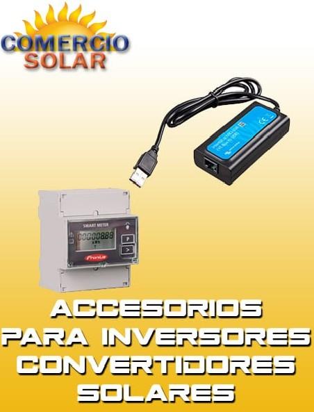 Accesorios para Inversores/Convertidores Solares