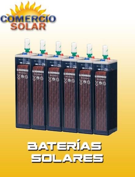 Baterías monoblock AGM