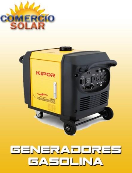 Kits solares 12v