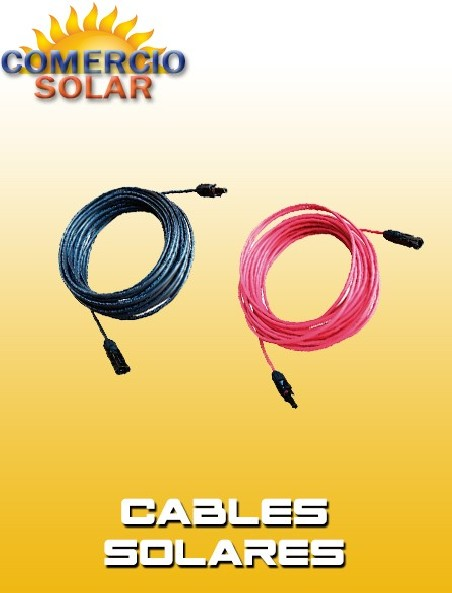 Cables Solares