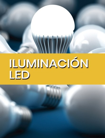 Proyectores y tubos LED